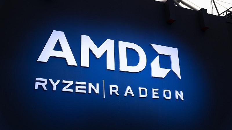 AMD отчиталась о рекордной выручке и рассказала когда появятся Zen4 и RDNA3