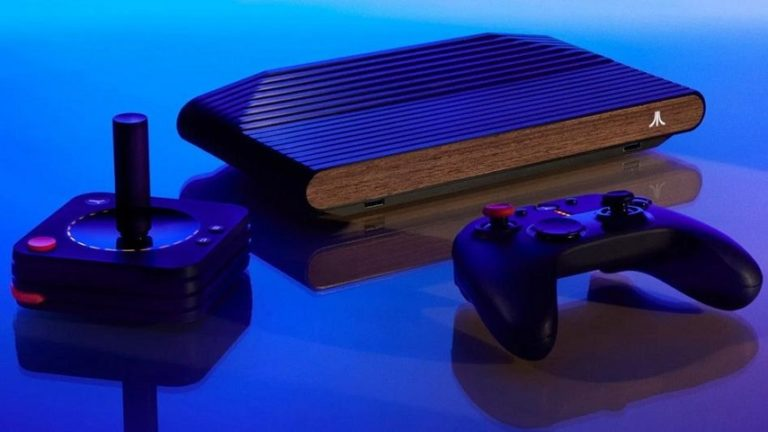 Atari объявила дату выпуска ретро — приставки VCS