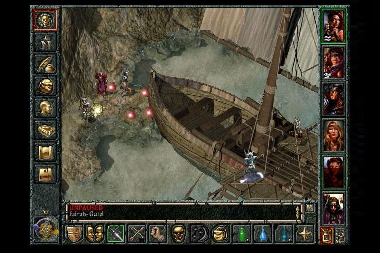 История создания эпохальной RPG Baldur`s Gate