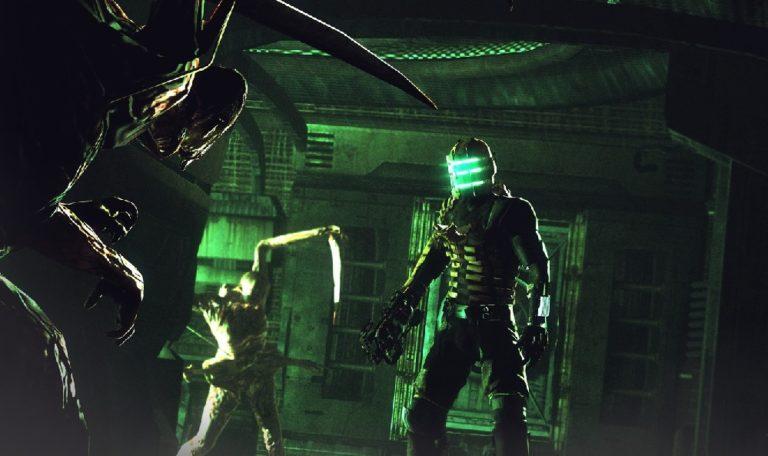 Electronic Arts оживляет серию космических хорроров Dead Space