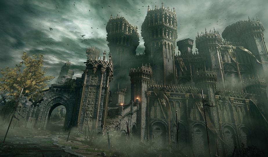 Представлен трейлер RPG — Elder Ring