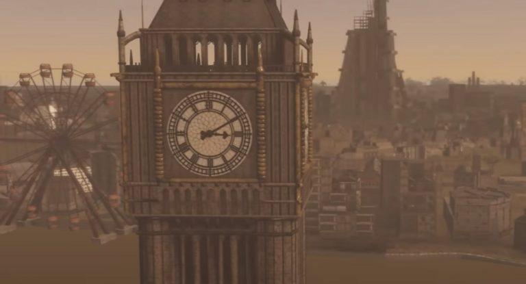 Fallout: London — масштабное фанатское дополнение к Fallout 4