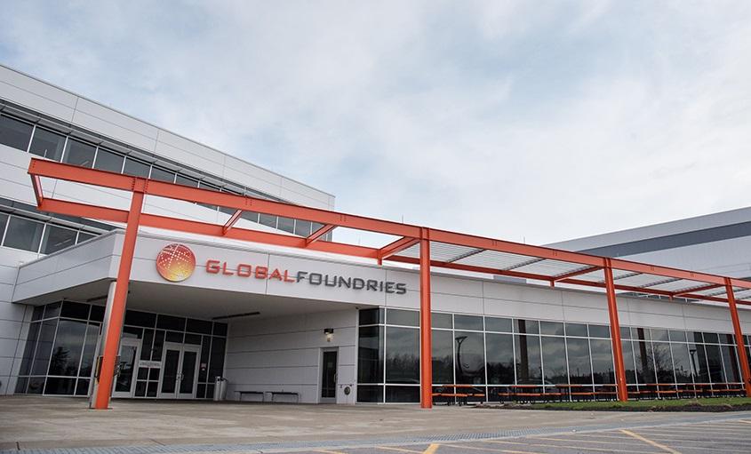 GlobalFoundries построит новый кремниевый завод в Сингапуре