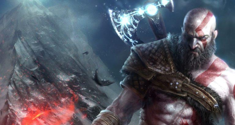 В июле Sony покажет геймплей God of War: Ragnarok, а подписчикам PS Plus бесплатно раздаст спин-офф Uncharted