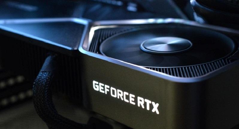 Nvidia провела премьеру видеокарт Nvidia GeForce RTX 3070 Ti и RTX 3080 Ti