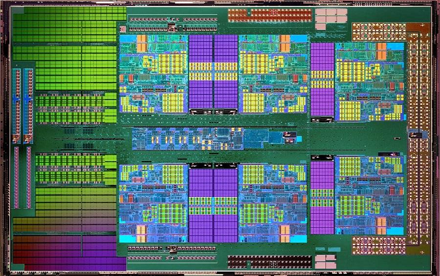 Искусственный интеллект от Google способен проектировать новые сложнейшие чипы всего за несколько часов