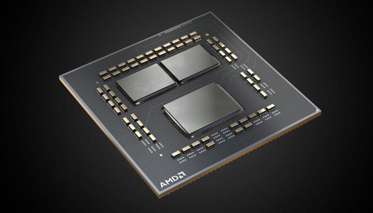 AMD Ryzen 3 6100 с частотой 5Ггц засветился в базе данных Geekbench