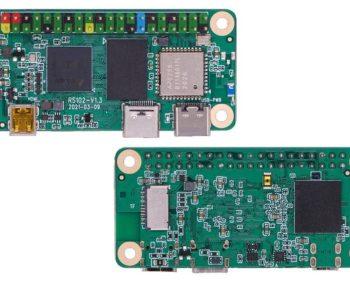 У мини-ПК Raspberry Pi Zero появился дешёвый конкурент