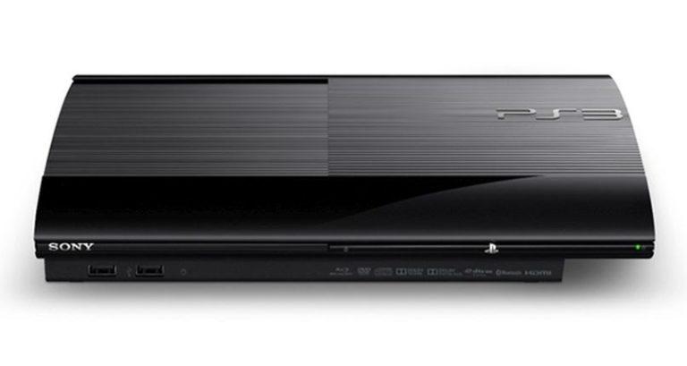 Sony внезапно выпустила обновление для операционной системы консоли PlayStation 3