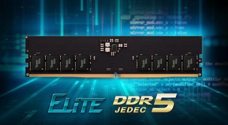 Предварительная стоимость DDR5 оказалась ниже ожидаемой