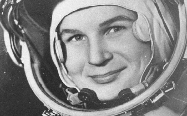 58 лет назад в космос отправилась первая женщина — Валентина Терешкова