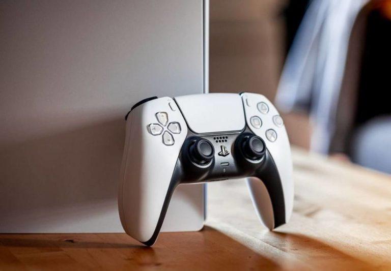Продажи Sony PlayStation 5 превысили 10 миллионов экземпляров