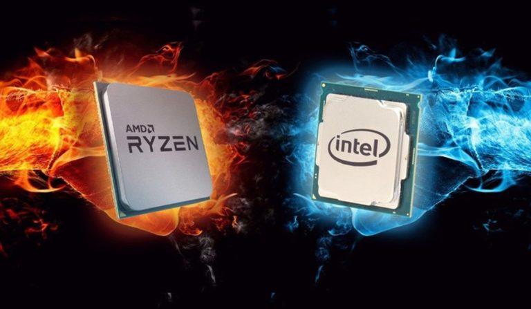 Лучшие игровые процессоры 2021 года