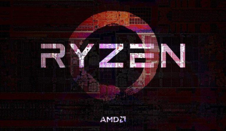 Процессоры AMD заняли почти все верхние строчки популярного азиатского бенчмарк ресурса