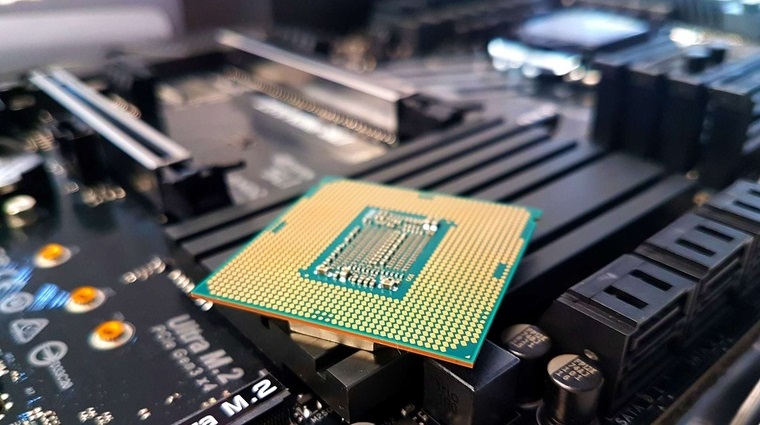 Intel Core i9-12900K — 16 ядер, максимальная частота 5,3Ггц и внушительная производительность