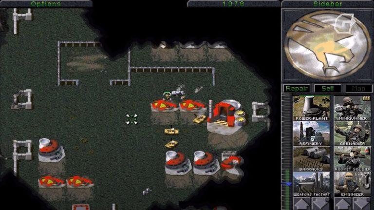 История расцвета и заката эпохи великих стратегий Command & Conquer