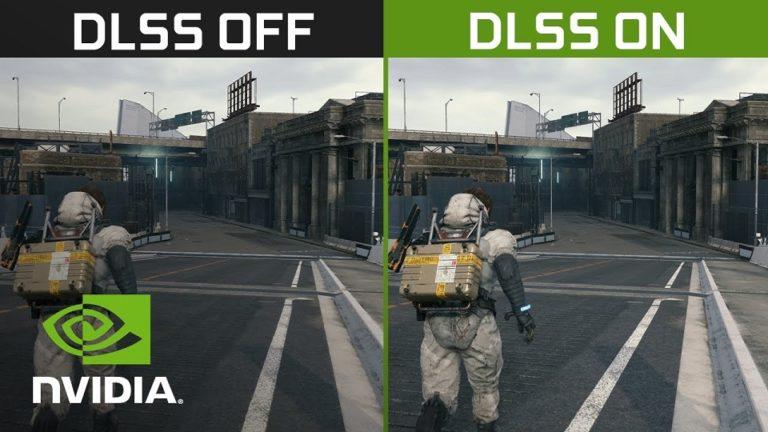 Microsoft и Sony взялись за разработку аналога Nvidia DLSS для своих консолей