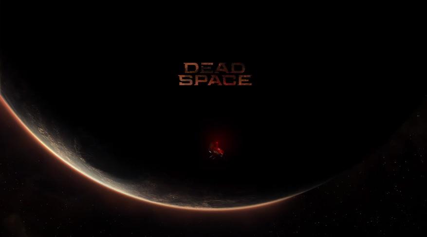 Издатель Electronic Arts анонсировал ремейк Dead Space