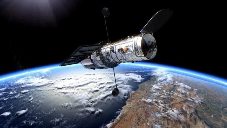 Специалисты NASA починили телескоп Хаббл спустя месяц после отказа