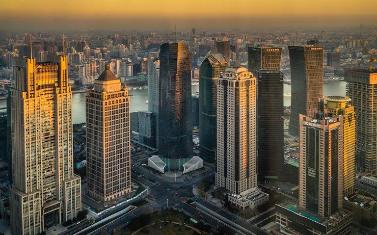 Китай запретил строить небоскрёбы выше 500 метров
