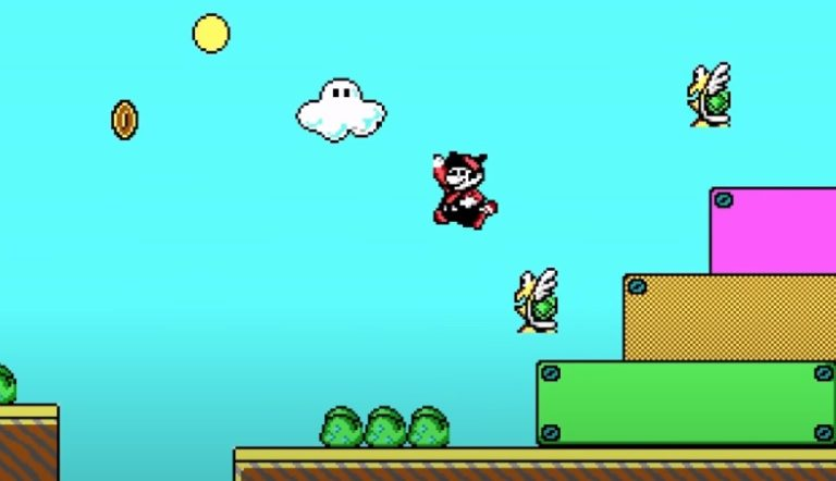 Нашёлся порт Super Mario Bros. 3 для ПК, созданный будущими основателями ID Software