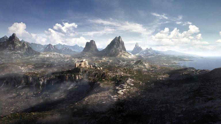 The Elder Scrolls VI выйдет не ранее 2024 года