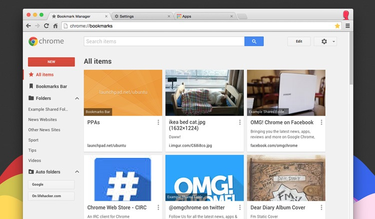 Google закрывает сервис онлайн закладок просуществовавший 16 лет