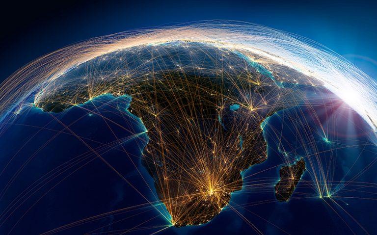 В масштабный проект по прокладке интернет — кабеля опоясывающего Африку вошли 4 новых участника