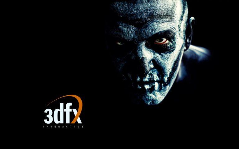 Компания 3dfx подала признаки жизни