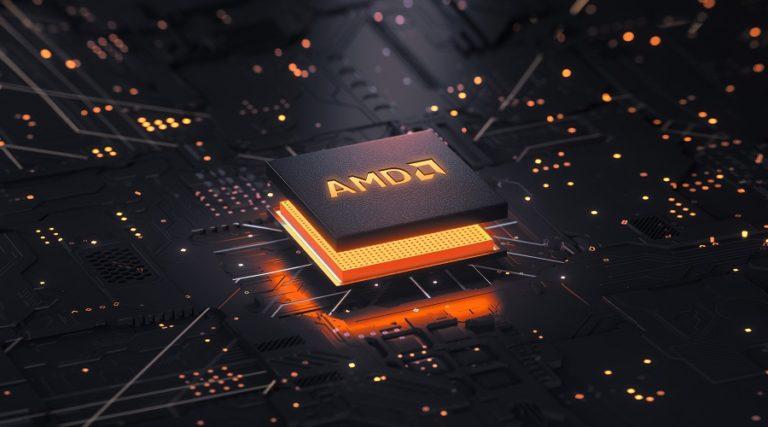 AMD продолжает увеличивать долю выручки на процессорном рынке