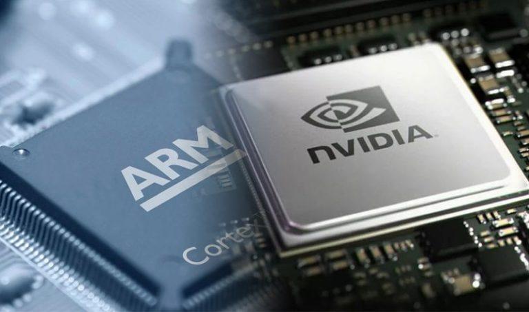 Правительство Великобритании скорее всего заблокирует покупку ARM со стороны Nvidia
