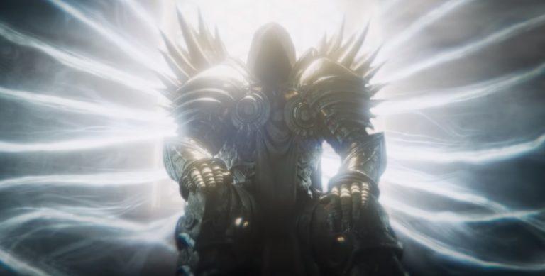 Blizzard представила два обновлённых вступительных ролика из Diablo II: Resurrected