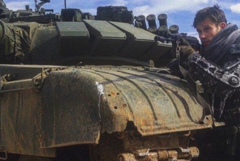 Россия испытывает в Сирии новейшие экзоскелеты