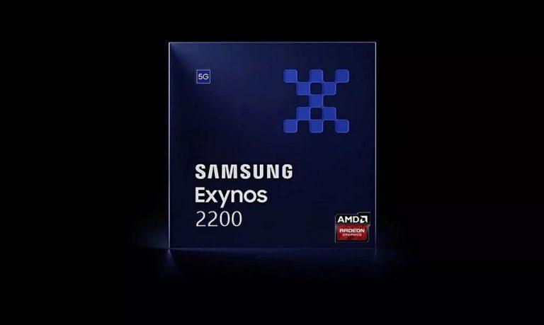 Чип Samsung Exynos 2200 с графикой AMD в тесте на голову превзошёл конкурентов