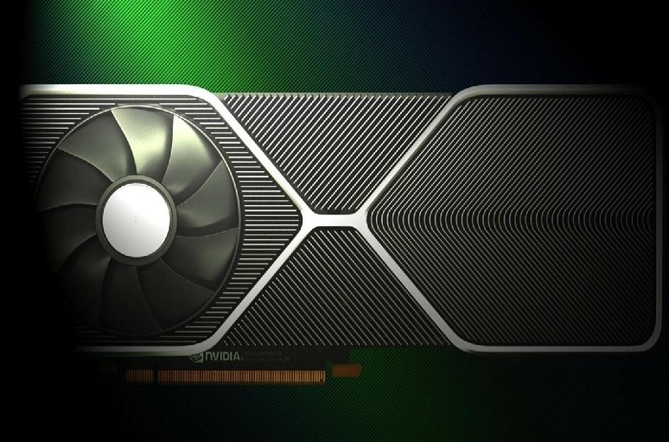 Nvidia расширит линейку RTX 3000 за счёт модели GeForce RTX 3090 Super