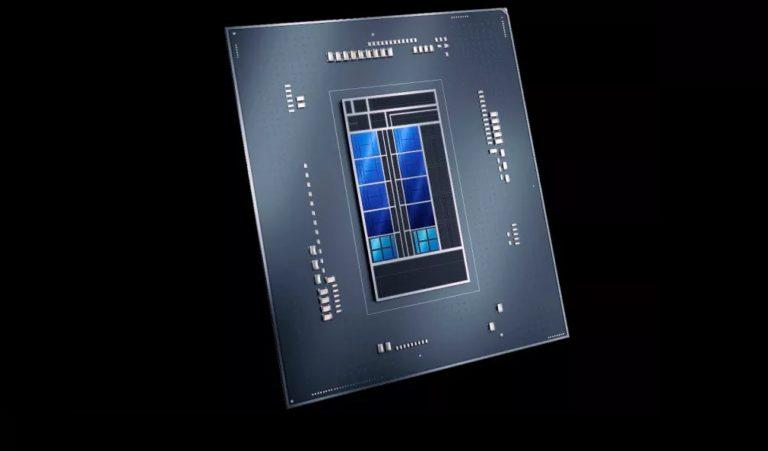 Процессоры Alder Lake: анонс Intel и первые тесты