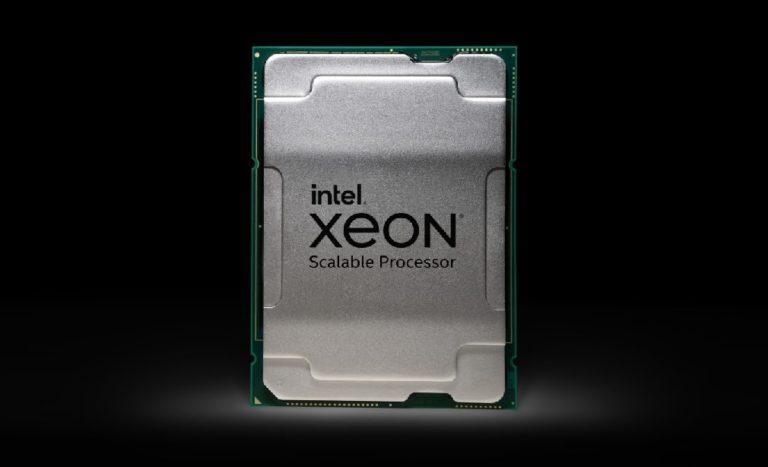 Intel готовится резко нарастить поставки серверных 10нм Xeon Ice Lake-SP