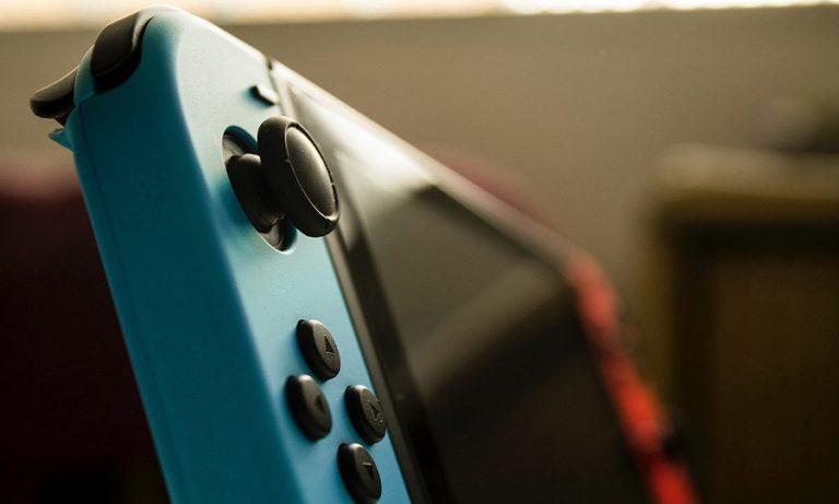 Nintendo продала 89 миллионов портативных консолей Switch