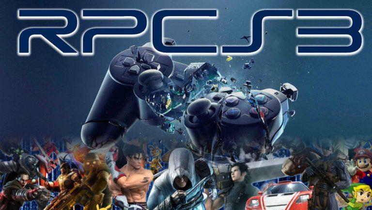 Лучший эмулятор PlayStation 3 обзавёлся поддержкой технологии масштабирования AMD FSR
