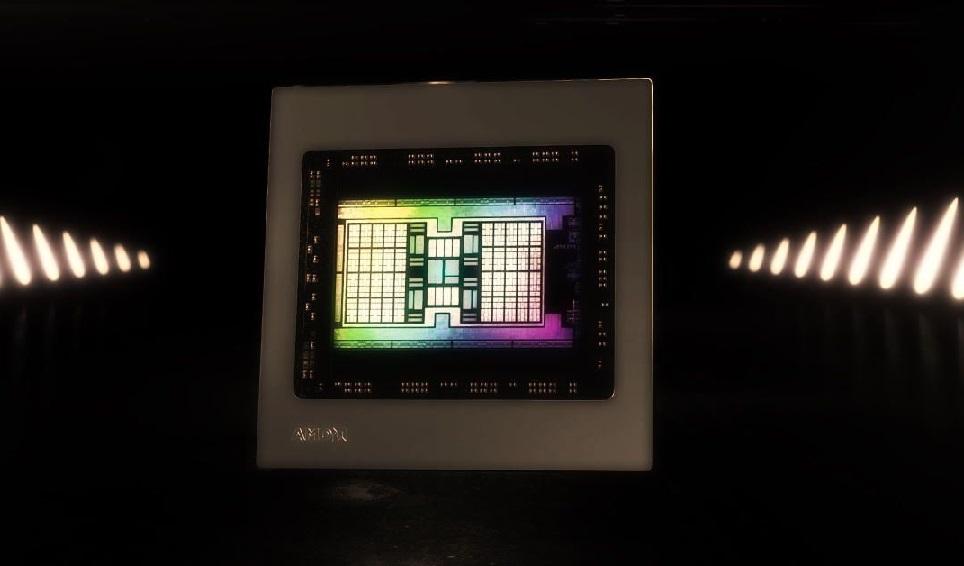 Radeon RX 7000 получит графические процессоры Navi 2x и Navi 3x