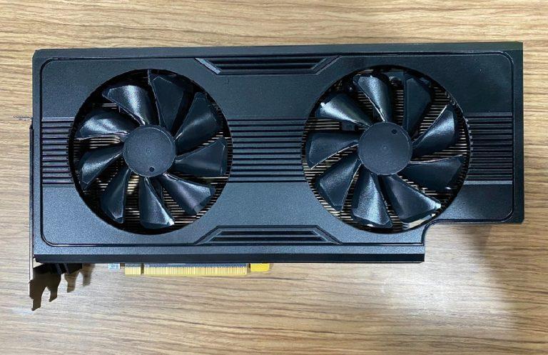 Sapphire выпустила майнинг версию Radeon RX 570 с двумя GPU