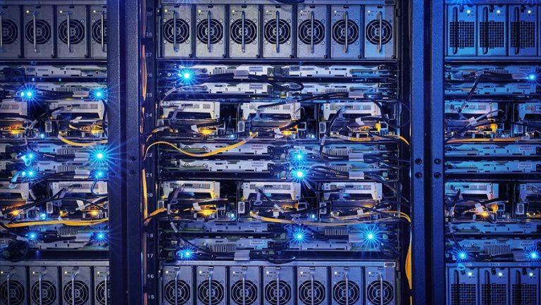Поставки серверов страдают из-за дефицита компонентной базы