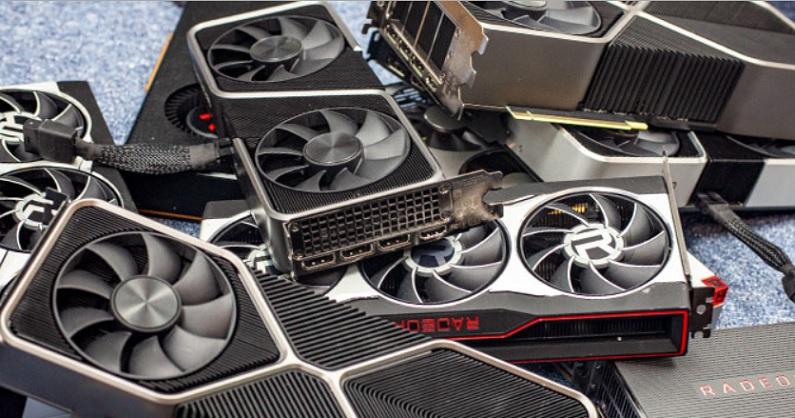Следующее поколение видеокарт AMD и Nvidia может оказаться очень дорогим