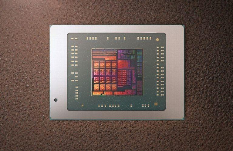 AMD запустила в производство мобильные процессоры Ryzen 6000 и представит их в январе