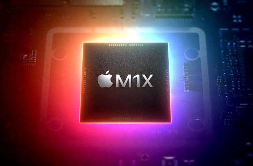Процессору Apple M1X приписывают производительность выше, чем у мощнейшего Intel Xeon W-3245