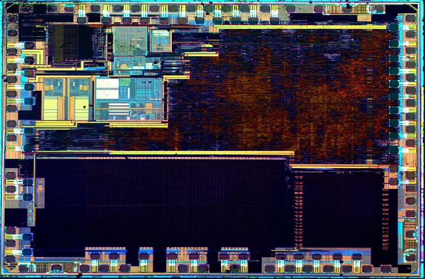 AMD заявляет о готовности производить ARM процессоры