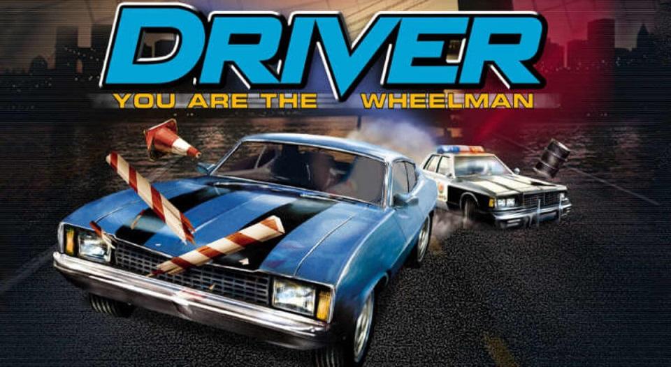 История создания и развития серии «бандитских» автосимуляторов Driver