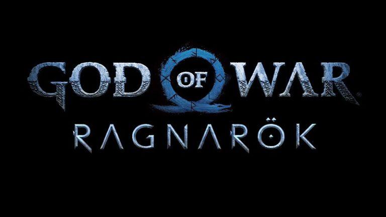 Анонсирован God of War: Ragnarok