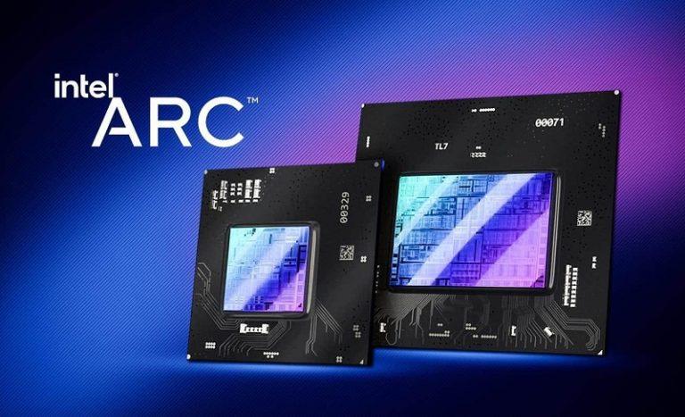 Бюджетная видеокарта Intel получит 96 — битную шину и 6 гигабайт видеопамяти GDDR6