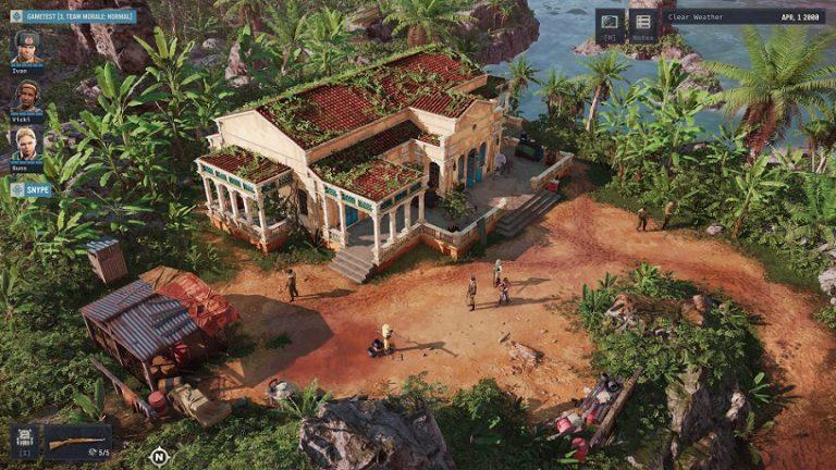 Анонсирована тактическая RPG Jagged Alliance 3, а первая часть раздаётся абсолютно бесплатно
